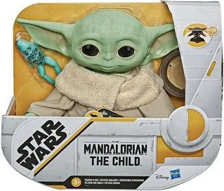 Immagine di Star Wars The Child Peluche Con Suoni Baby Yoda