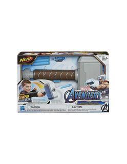 Immagine di Avengers Martello Di Thor Tecnologia Nerf Lancia Dardi