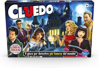 Immagine di Cluedo Versione Italiana 2020