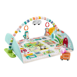 Immagine di Activity City Gym To Jumbo Play Mat