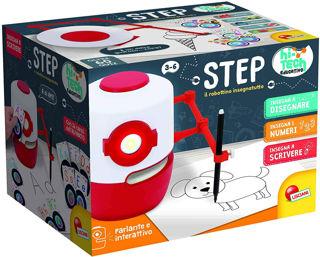 Immagine di Step Il Robottino Insegnatutto