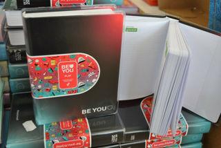 Immagine di Be You Datata Mini Easy Tik Tok Collezione Scuola 2020/2021