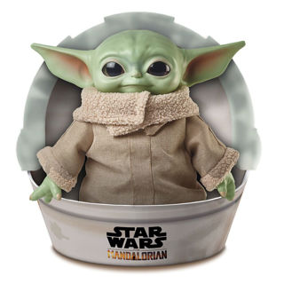 Immagine di STAR WARS CHILD BSC PLUSH