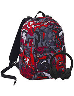 Immagine di Reversible Backpack Seven Flame