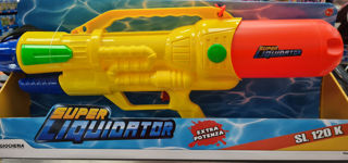 Immagine di Play Out - Mitra Mega Sl 120 k Superliquidator Cm.64