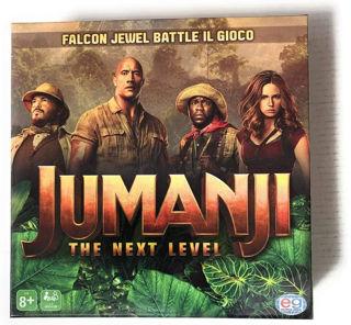 Immagine di Jumanji 3 Giochi