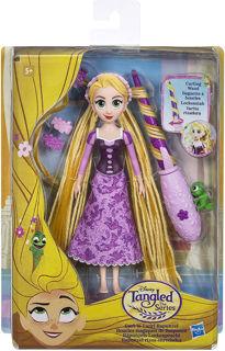 Immagine di Rapunzel C/bacchetta Per Ricci