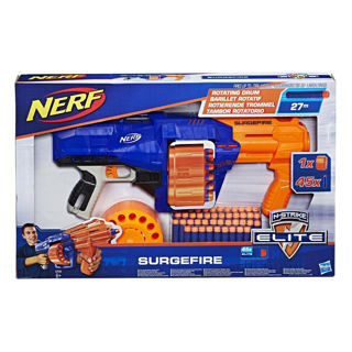 Immagine di Nerf Surgefire Plus Up Pack 45colpi
