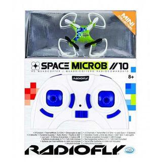 Immagine di Radiofly-space Microb