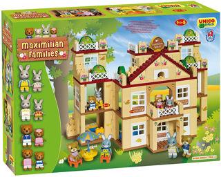 Immagine di Unico Plus - Costruzioni - Maximilian Families - Albergo