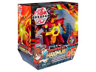 Immagine di Bakugan Dragonoid Maximus Drago Gigante