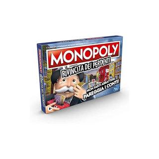 Immagine di Monopoly La Rivincita Dei Perdenti