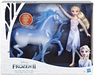 Immagine di Frozen 2 - Elsa E Il Cavallo Nokk Elettronico