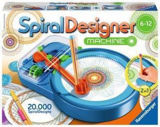 Immagine di Spiral Designer Machine (29713)