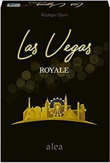 Immagine di Las Vegas Royale. Gioco Da Tavolo