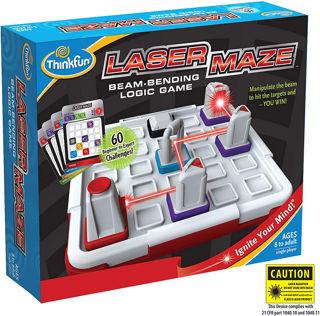 Immagine di Think Fun- Laser Maze Gioco Di Logica