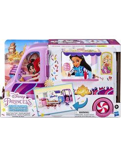 Immagine di Camioncino Dei Gelati Comfy Squad Principesse Disney