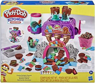 Immagine di Play-doh - La Fabbrica Dei Cioccolatini