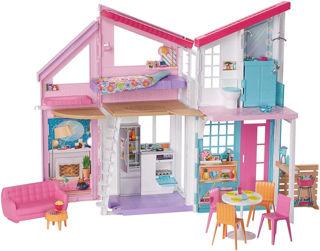 Immagine di Barbie Nuova Casa Di Malibù Fxg57