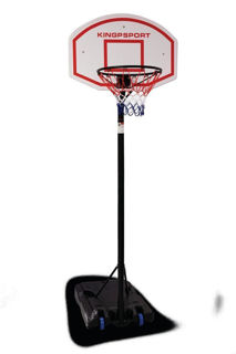 Immagine di Play Out - Basket Professional H Cm.310 Base Riempibile Con Ruote