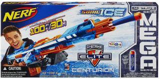 Immagine di Fucile Nerf Elite Centurion Sonic Ice
