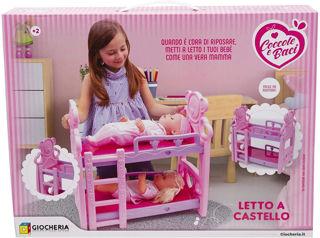 Immagine di Letto A Castello Per Bebe'