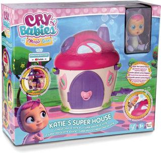 Immagine di Cry Babies Casa Di katie (97940)