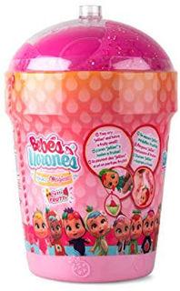 Immagine di Cry Babies Magic Tears Tutti Frutti Bambole In Capsula - Multicolore (93355)