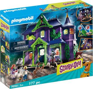 Immagine di Scooby-doo! La Casa Del Mistero, Colore Multicolore, 70361