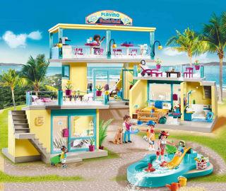 Immagine di Playmo Beach Hotel