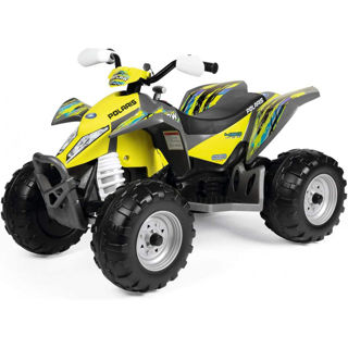 Immagine di Quad Polaris Outlaw Citrus Peg Perego
