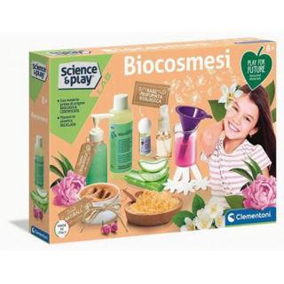 Immagine di Biocosmesi