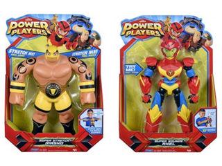 Immagine di Power Players - Personaggio Gigante -assortiti-