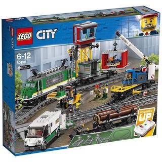 Immagine di Lego City Treno Merci