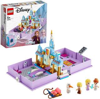 Immagine di Disney Il Libro Delle Fiabe Di Anna Ed Elsa 43175
