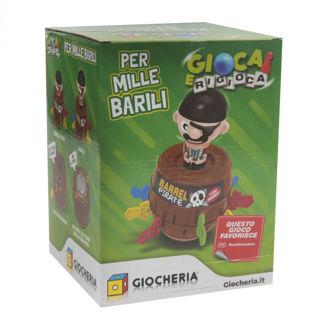 Immagine di Gioca E Rigioca - Per Mille Barili-ggi190152