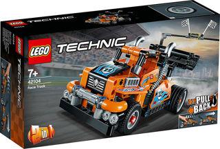 Immagine di Lego Technic Camion Da Gara
