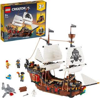 Immagine di Lego Creator Galeone Dei Pirati 31109