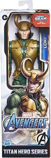 Immagine di Avangers Titan Hero: Personaggio 30 Cm Loki