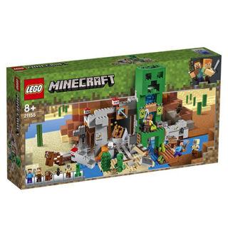Immagine di Minecraft: La Miniera Del Creeper