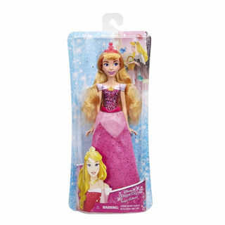 Immagine di Disney Princessa Aurora Fashion Doll Con Gonna Scintillante