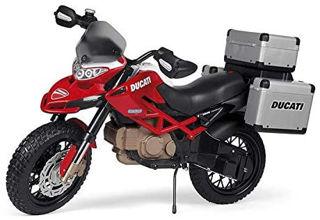 Immagine di Moto Ducati Enduro, 12v.