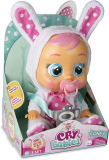 Immagine di Cry Babies - 10598 - Bebe' Piagnucolosi -  Coney
