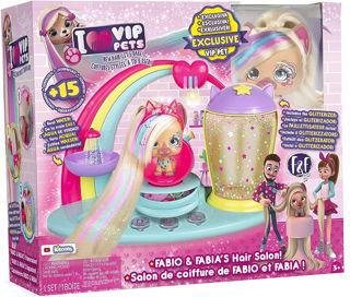 Immagine di Vip Pets Fabio E Fabia Hair Salon