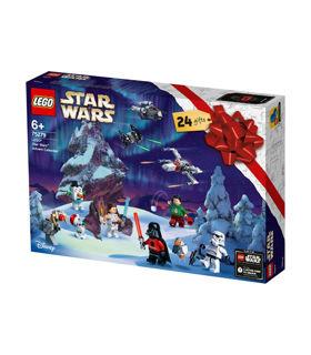 Immagine di Lego Star Wars: Calendario Dell'avvento