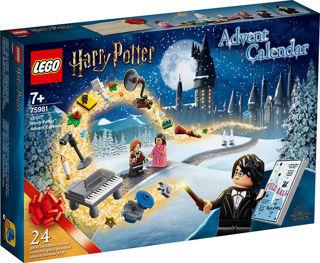 Immagine di Lego Harry Potter 75981 - Calendario Dell'avvento