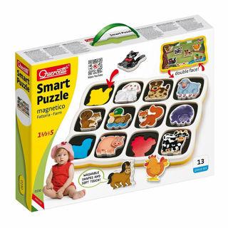 Immagine di Smart Puzzle Fattoria (0230)