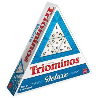 Immagine di Triominos Deluxe (360726)