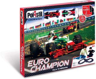 Immagine di Pista Euro Champion Formula One 1:43 (96122)