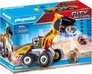 Immagine di Playmobil City Action 70445 - Ruspa